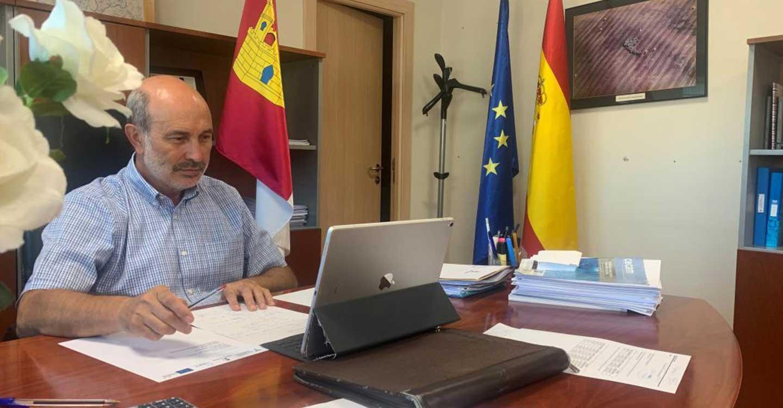 El Gobierno de Castilla-La Mancha valora la oportunidad en la mejora de la empleabilidad de las personas que suponen las Lanzaderas Conecta Empleo