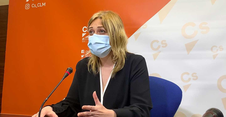 """Picazo denuncia la falta de transparencia de García-Page en la gestión de los fondos europeos: """"Se comporta igual que su jefe Sánchez"""""""