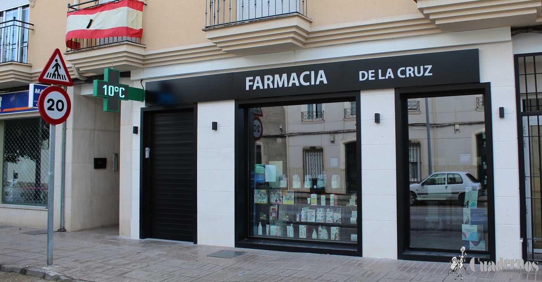 Las farmacias de Castilla-La Mancha promueven el uso responsable de los antibióticos con una nueva campaña en farmacias