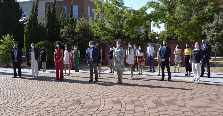 El Gobierno de Castilla-La Mancha felicita a los alumnos y alumnas que han obtenido las mejores notas en la EVAU y les anima a continuar sus estudios en Castilla-La Mancha