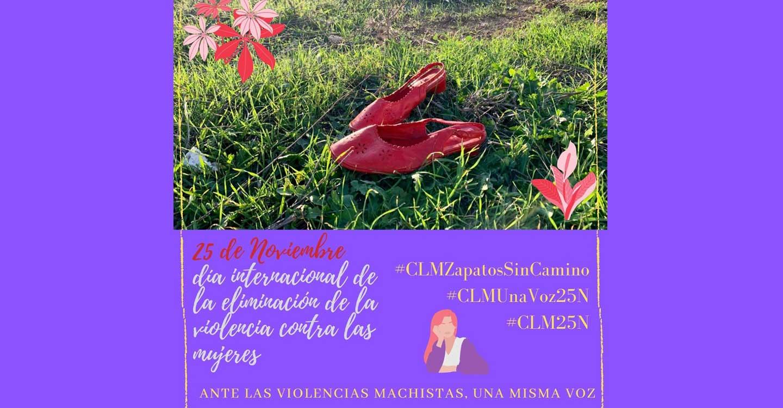 Las feministas de Castilla- La Mancha suman esfuerzos para exigir el fin de las violencias machistas que sufren las mujeres
