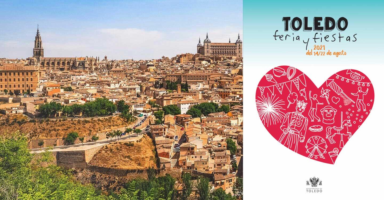 El Ayuntamiento de Toledo reedita el próximo lunes el 'Día de la Feria sin ruido' para la sensibilización y disfrute de personas con TEA