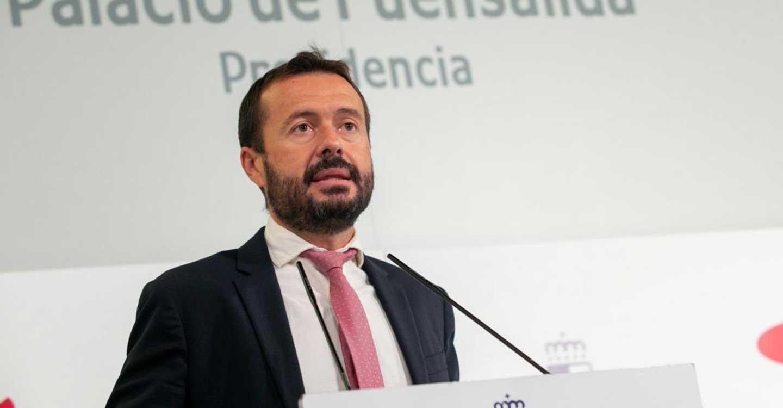 El Gobierno de Castilla-La Mancha convoca ayudas por 22,8 millones de euros de los fondos europeos Next Generation para impulsar mejoras en la gestión de residuos