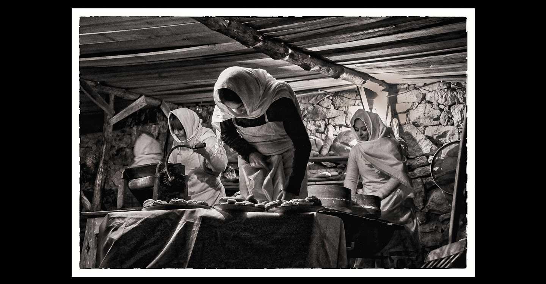 """Fotos ganadoras del concurso de fotografía de CCOO CLM """"Mujeres que transforman"""""""