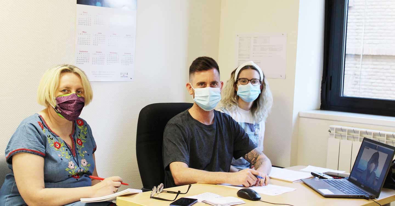 FUNDAE aporta su experiencia en el proyecto de UGT CLM para detectar las necesidades formativas de los trabajadores y trabajadoras de la región