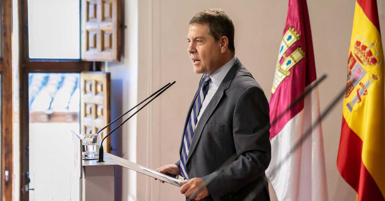 """Castilla-La Mancha avanzará la próxima semana en la eliminación de restricciones y dará """"un salto más"""" en la normalización de la convivencia"""