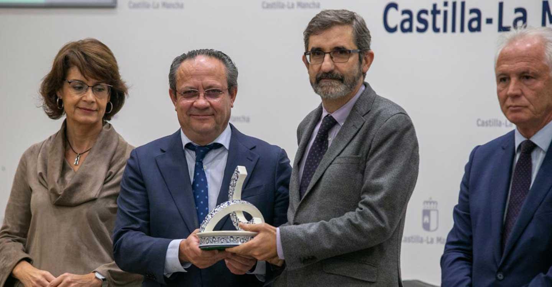 El Gobierno regional convoca la décima edición de sus premios a la mejora en la calidad y la excelencia de los servicios públicos