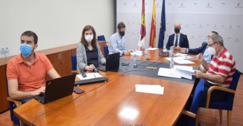 El Gobierno de Castilla- La Mancha asesora a más de 900 empresas y personas trabajadoras autónomas acerca de la convocatoria de ayudas directas a la solvencia empresarial