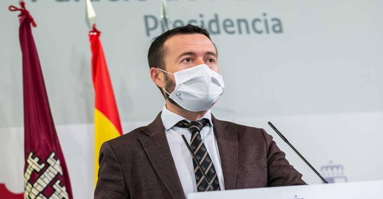 El Gobierno regional autoriza a la empresa pública Geacam un gasto superior a 49,8 millones de euros en una apuesta firme por la prevención frente a los incendios forestales para este año 2021