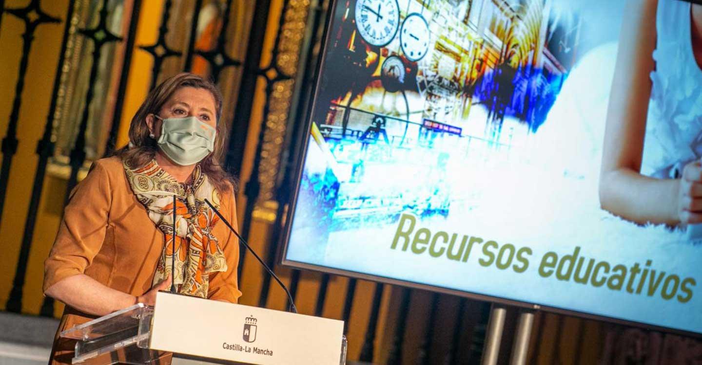 El Gobierno de Castilla-La Mancha adelanta que el CRIEC de Cuenca trabaja ya en la digitalización de los cinco parques arqueológicos y de algunos yacimientos de la región