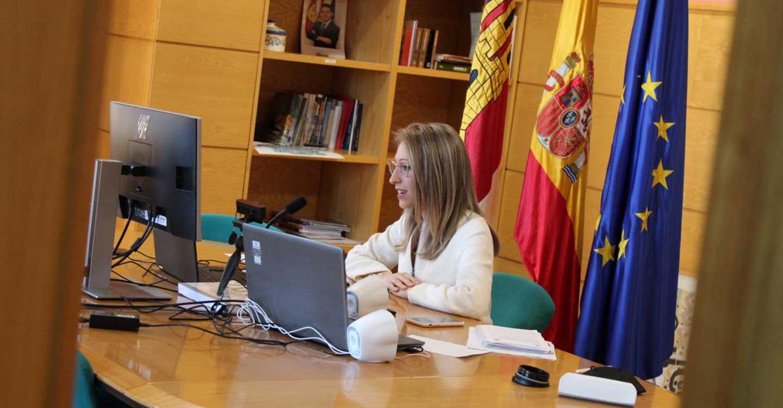 El Gobierno de Castilla-La Mancha acerca la 'Agenda Digital Europea' a los estudiantes de la Universidad de Castilla-La Mancha