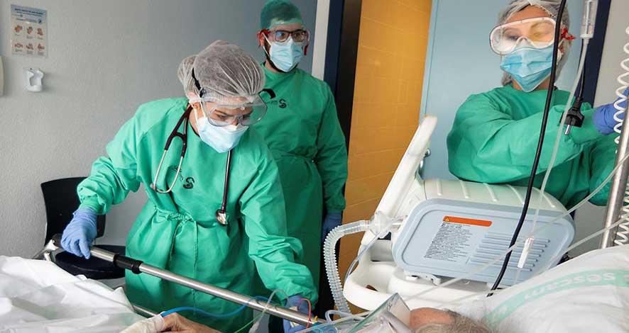 El Gobierno de Castilla-La Mancha, a través de la Dirección General de Salud Pública, ha confirmado 186 nuevos casos por infección de coronavirus en las últimas 24 horas.
