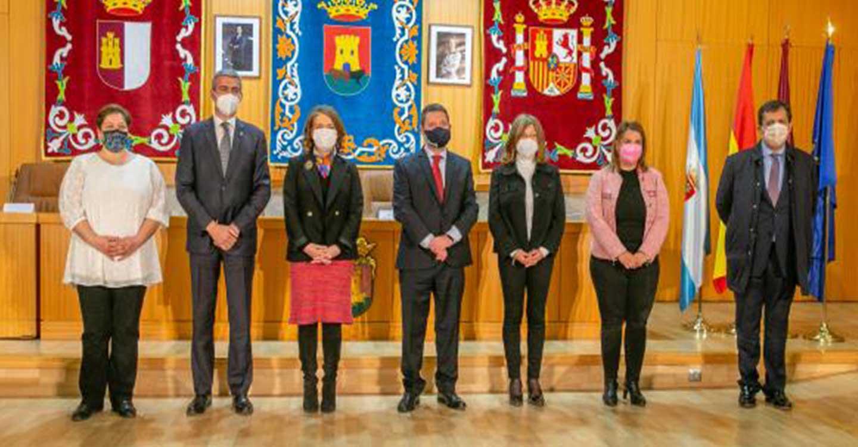 El Gobierno de Castilla-La Mancha atiende a más de 5.000 personas con Alzheimer y a sus familias a través del Sistema de Dependencia