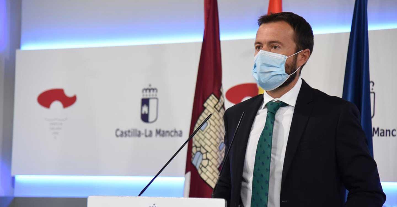 El Gobierno regional autoriza a las provincias de Guadalajara y Albacete a adherirse al Acuerdo Marco de la Junta para garantizar un consumo energético 'verde' en sus edificios por valor de 15 millones de euros