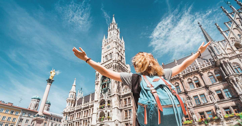 El Gobierno de Castilla-La Mancha celebrará los días 27 y 29 de abril y 4 de mayo unas jornadas virtuales para dar a conocer las novedades del programa Erasmus+