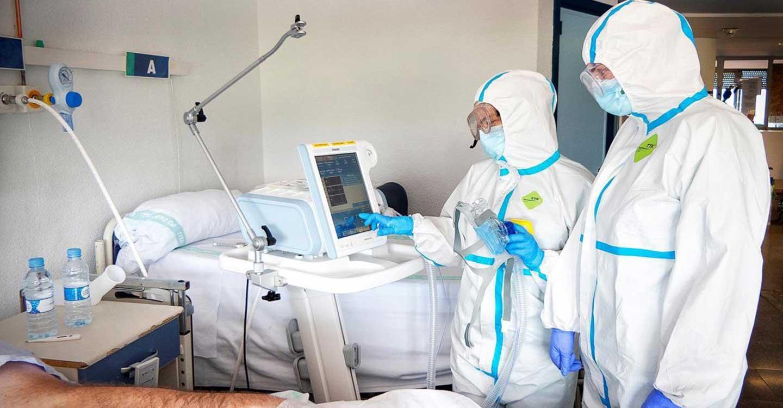 El Gobierno de Castilla-La Mancha, a través de la Dirección General de Salud Pública, ha confirmado 398 nuevos casos por infección de coronavirus.