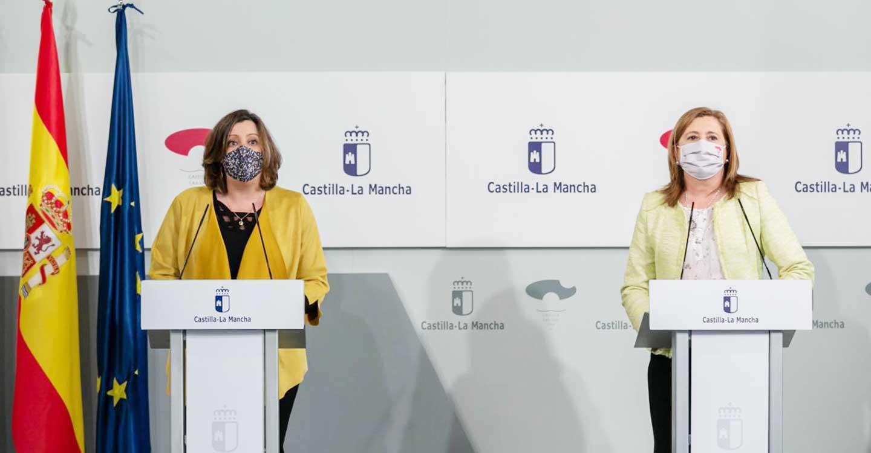 El Gobierno de Castilla-La Mancha convoca el proceso para acreditar más de 10.000 competencias profesionales a más de 4.000 personas