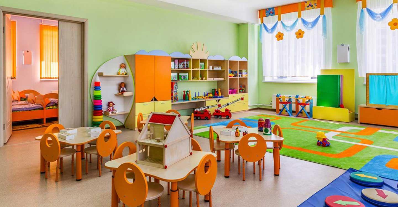 El Gobierno regional destina 3,2 millones de euros para ayudar a ayuntamientos y entidades al mantenimiento de las escuelas infantiles