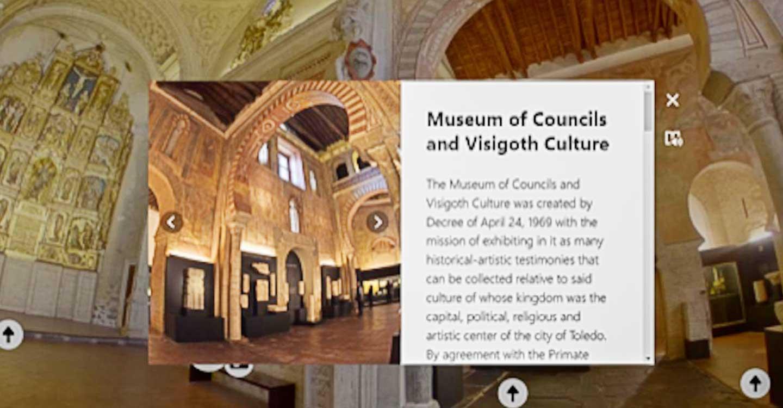 El Gobierno de Castilla-La Mancha pone a disposición del alumnado y profesorado recursos didácticos en inglés sobre los museos dependientes de la Junta