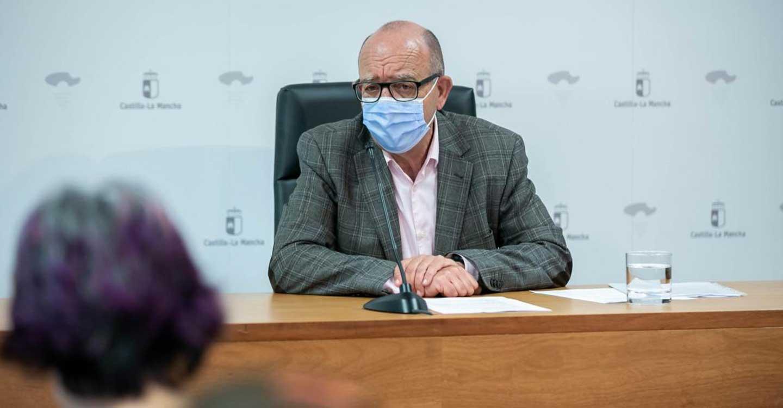 El Gobierno de Castilla-La Mancha garantiza la seguridad del alumnado y del personal participante en las oposiciones y la EVAU a través de dos protocolos de actuación
