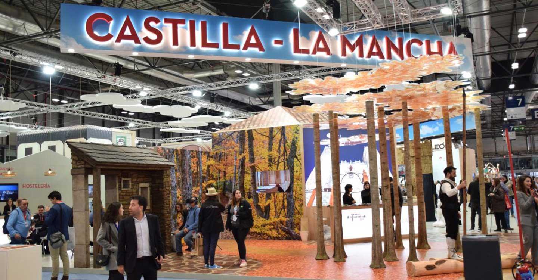 El Gobierno de Castilla-La Mancha impulsa el acceso gratuito de empresas de la región a la plataforma 'Fitur Live Connect' para profesionales del sector