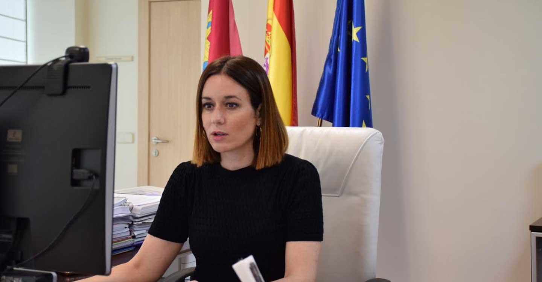 El Gobierno de Castilla-La Mancha inicia los trabajos del informe geotécnico para la licitación del proyecto de rehabilitación de la Hospedería de Infantes