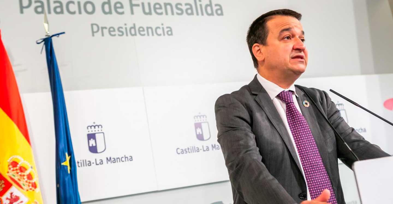 El Gobierno de Castilla-La Mancha ha invertido ya 380 millones de euros para la incorporación de jóvenes y la mejora de explotaciones agrícolas y ganaderas
