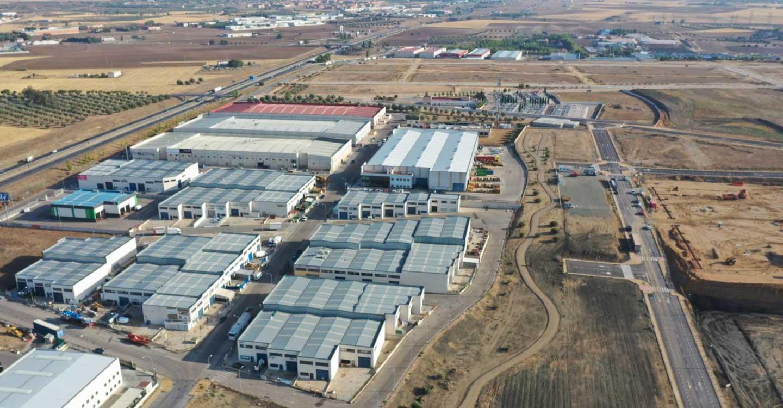 El Gobierno regional da luz verde a varios proyectos relacionados con el sector agroalimentario en la provincia de Toledo
