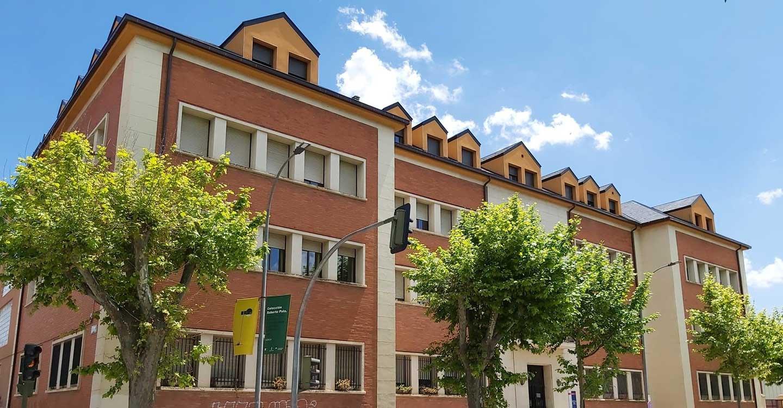 El Gobierno de Castilla-La Mancha oferta 1.767 plazas en las 14 residencias universitarias de las cinco provincias de Castilla-La Mancha