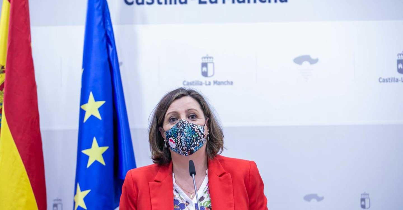 El Gobierno de Castilla-La Mancha ha movilizado más de 115,5 millones de euros en ayudas directas a 54.691 pymes y autónomos de la región