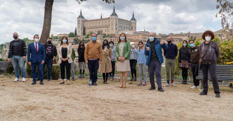 El Gobierno de Castilla-La Mancha pone en marcha un ciclo pionero de formación artística para entornos sociosanitarios