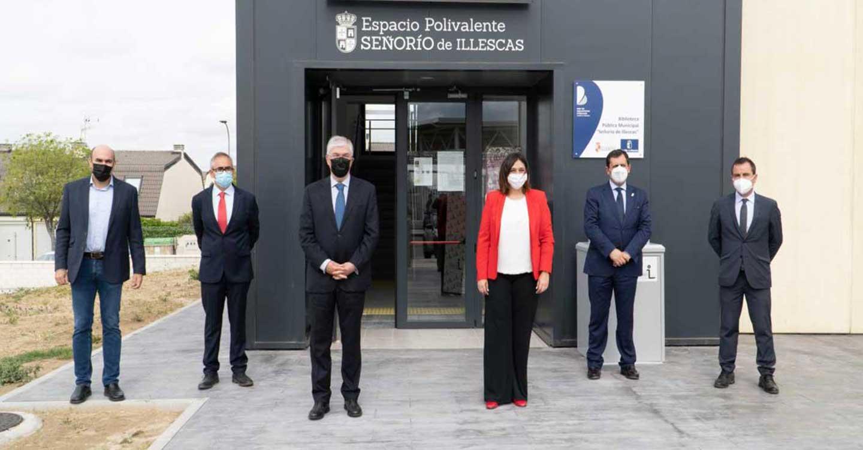 El Gobierno de Castilla-La Mancha publica las ayudas definitivas, por valor de 1,1 millones de euros, para las bibliotecas públicas de Castilla-La Mancha