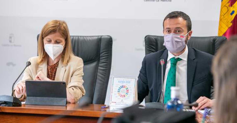 El Gobierno de Castilla-La Mancha publica ayudas superiores al millón de euros para que los municipios puedan llevar a cabo actuaciones de mitigación y adaptación al cambio climático