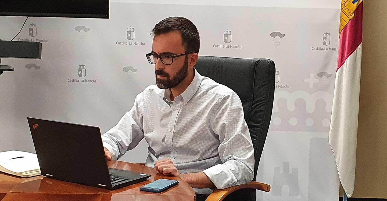 El Gobierno de Castilla-La Mancha ha reunido por segunda vez la Mesa de la Madera para continuar impulsando una gestión forestal social y ambientalmente responsable en la región