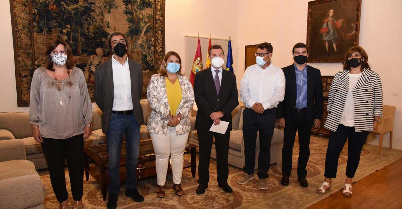 El Gobierno de Castilla-La Mancha trabaja para la atracción e implantación en la región de medio centenar de proyectos de inversión