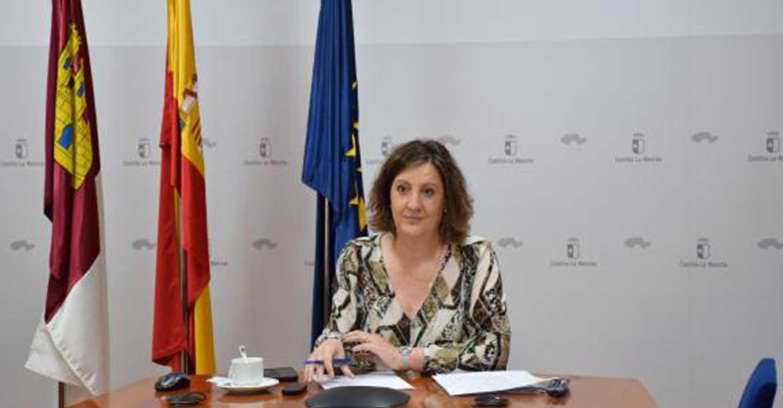El Gobierno de Castilla-La Mancha traslada su apoyo al proyecto tractor de Skydweller para la captación de fondos europeos Next Generation
