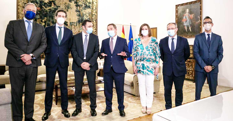 El Gobierno de Castilla-La Mancha aprueba más de 44,5 millones de euros en políticas de impulso al empleo y a la Formación Profesional