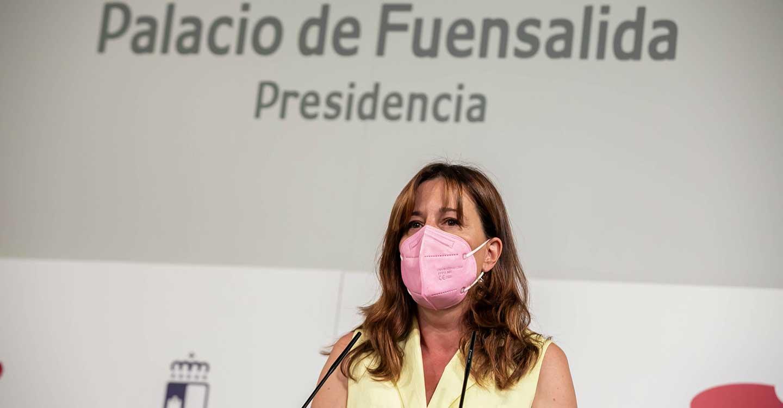 El Gobierno de Castilla-La Mancha destinará 6,6 millones al servicio de acompañantes para garantizar la seguridad y el cuidado en las rutas de transporte escolar