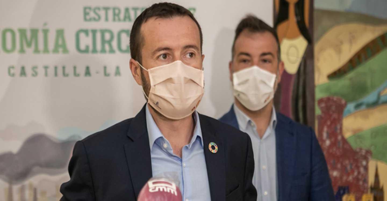 El Gobierno de Castilla-La Mancha afirma que los fondos europeos de recuperación serán una gran oportunidad en materia de 'Economía Circular' con un 21 por ciento de los proyectos presentados