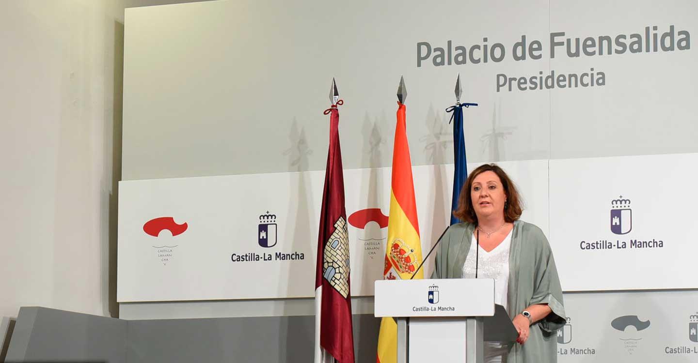 El Gobierno de Castilla-La Mancha apoya con 1,34 millones de euros los programas de inclusión social y empleo de nueve entidades sin ánimo de lucro en la región