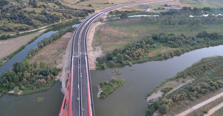 El Gobierno de Castilla-La Mancha aprueba el proyecto de construcción de la continuación de la Circunvalación Sur en Talavera de la Reina