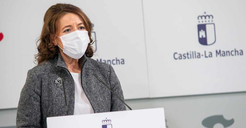 El Gobierno de Castilla-La Mancha destina 5,8 millones de euros a los Servicios de Promoción de la Autonomía Personal en el Sistema de Dependencia