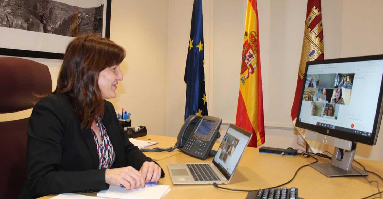 El Gobierno regional valora la Resolución del Parlamento Europeo sobre la Estrategia de la Unión para la Igualdad de Género