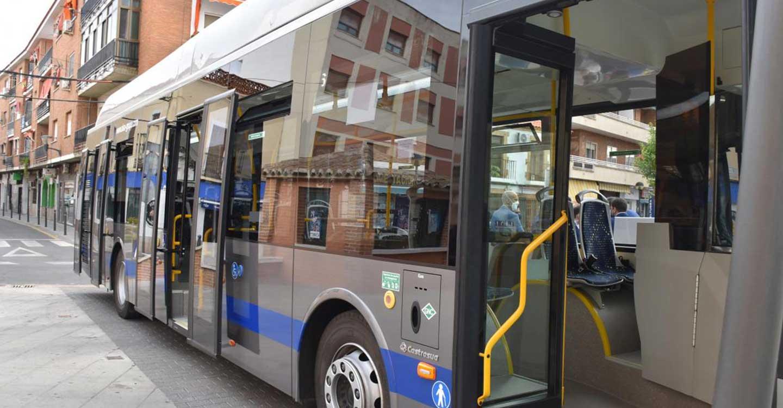 El Ejecutivo de Castilla-La Mancha completa el abono de 1,8 millones de euros destinados a las empresas de transporte público regular de viajeros