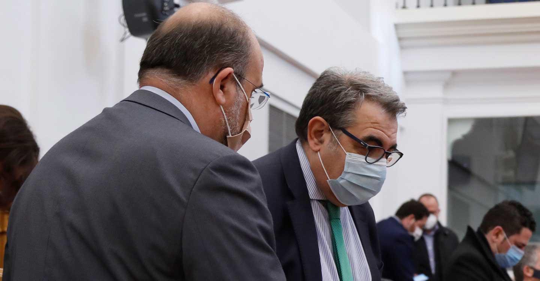El Gobierno de Castilla-La Mancha ha mantenido un compromiso proactivo con la Estrategia de Detección Precoz y Vigilancia de casos durante toda la pandemia