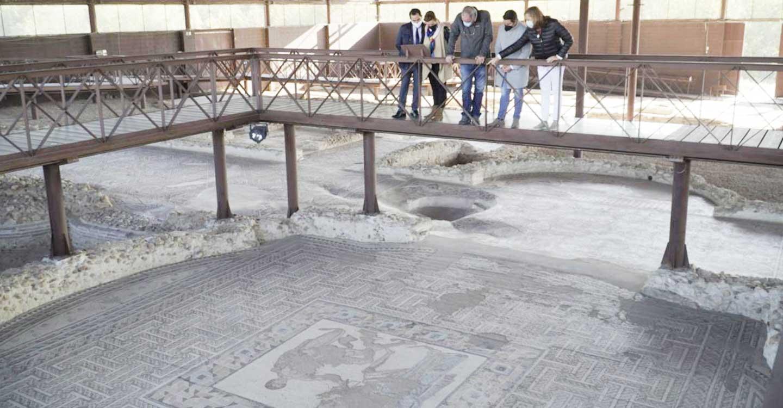 El Gobierno de Castilla-La Mancha destinará el próximo año 5,7 millones de euros para conservación y restauración del patrimonio histórico de Castilla-La Mancha
