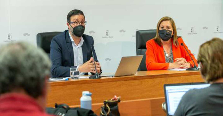 El Gobierno de Castilla-La Mancha convocará el próximo año 1.157 plazas más de los cuerpos de Maestros, Inspección y Catedráticos de Música y Artes Escénicas