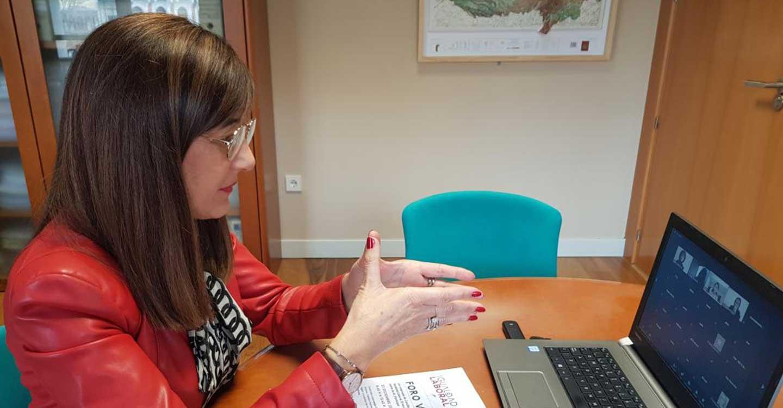 El Gobierno de Castilla-La Mancha destaca la implicación de las empresas y entidades regionales en la consecución de la igualdad laboral