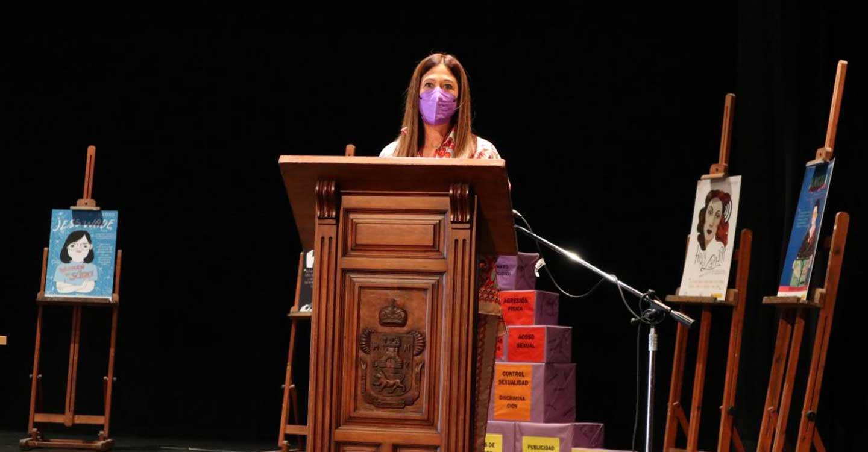 El Gobierno de Castilla-La Mancha destaca la importancia de los centros educativos como aceleradores de igualdad entre mujeres y hombres