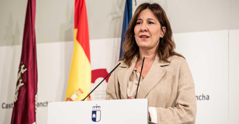 El Gobierno de Castilla-La Mancha destina 3,7 millones de euros a la gestión integral del Centro Agrupado formado por las residencias de Salobre y Vianos